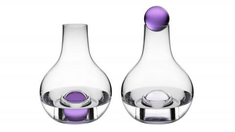 La Carafe : l'objet incontournable pour une belle table