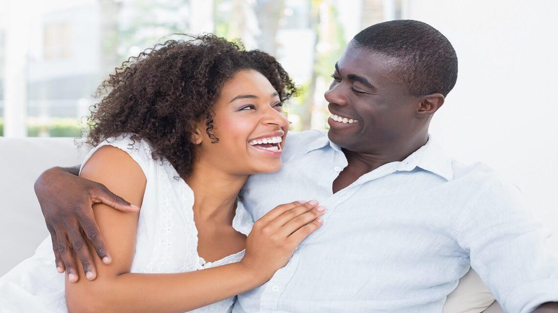 Le couple peut-il survivre sans sexe ?