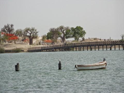 A la découverte des joyaux du Sénégal : Joal  Fadiouth