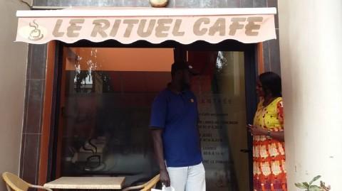 Au bon coin: Le Rituel Café au cœur de Dakar plateau