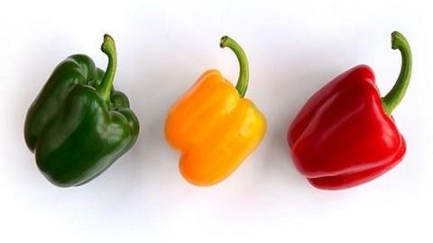Astuce cuisine : 5 étapes pour couper vos poivrons rapidement !