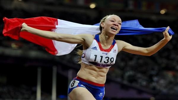 qui est Nantenin Keita, fille de Salif, championne du monde du 400m ?