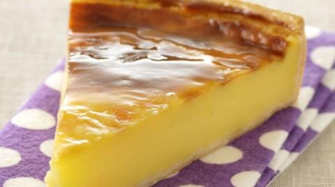 Facile et succulent : le flan pâtissier
