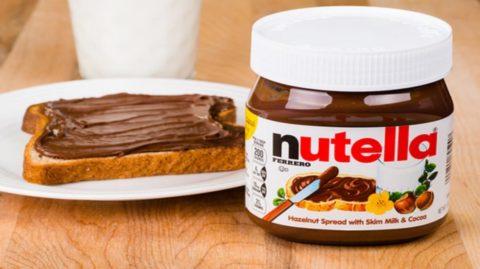 Pourquoi il vaut mieux ne plus manger de Nutella