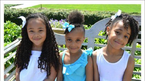 Quelques idées pour prendre soin vous-même des cheveux de vos enfants