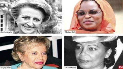 Le triste sort des fondations de première dame…