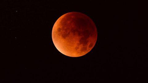 Eclipse lunaire du vendredi 27 juillet : qu'en dit l'Islam ?