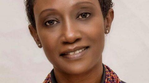 Qui est N'goné FALL Commissaire générale de la Saison Afrique 2020