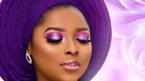 la tendance sourcil du moment et le vocab make-up