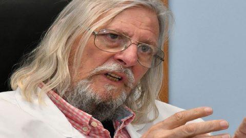 Coronavirus : le ras le bol du Pr Didier Raoult