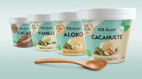 consommons local : le ice karite