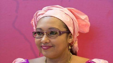 L'écrivaine Djaïli Amadou Amal brise les tabous des femmes du sahel