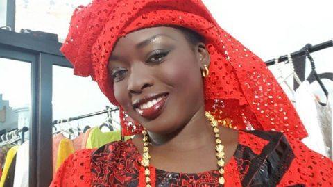 A la découverte de Ndeye Binta Leye, alias Lalla