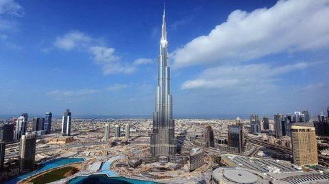 A la découverte de Dubai lieu de la prochaine expo universelle