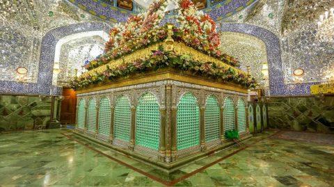 La division des musulmans entre sunnites et chiites