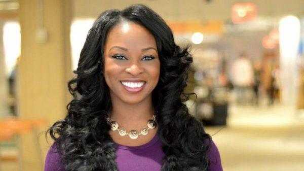 Morin Oluwole la nigériane qui travaille avec Mark Zuckerberg