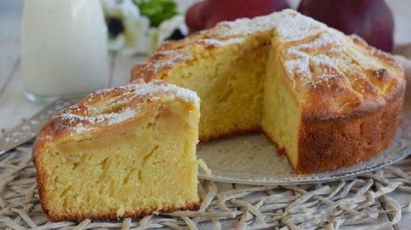 Le gâteau aux pommes un classique incontournable