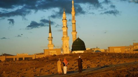 """Qui était Omar ibn Abdelaziz, le """"5ème"""" calife bien guidé ?"""
